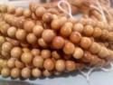 Sandalwood Ornaments Sandalwood Mala Prayer Beads