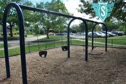 ARC Swing 4 Seater