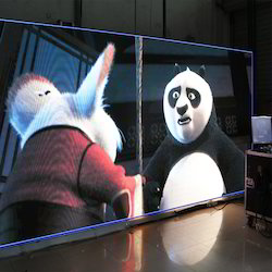 Indoor P4 LED Video Walls