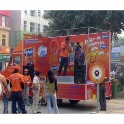 Banner Van Branding Service