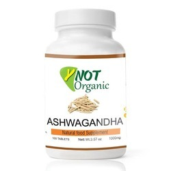 Natural Ashwagandha Tablet