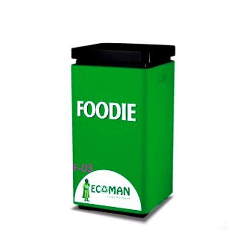 Home Compost Machine