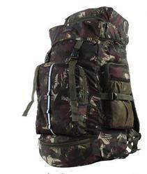 Bleu Hiking Lightweight Travel Rucksack Backpack- 50 L