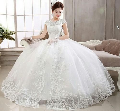 Bridal Dress, Christian