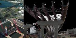 Bridge Construction Survey