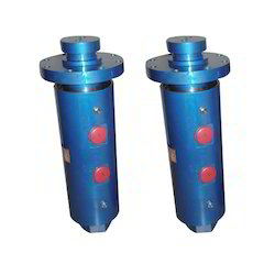 Hydraulic Rotary Joints