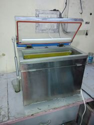 Tea Bag Vacuum Packing Machine