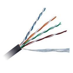 Unshielded Twisted Pair Cable Unshielded Twisted Pair