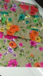 Bhagalpuri Print Fabrics