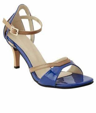 17f5d96ffa20 Stylish Heeled Footwear