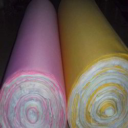 PU Laminated Fabric