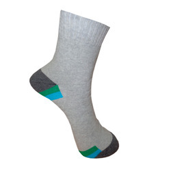 Toe Terry Socks