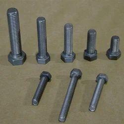 Titanium Nut Bolt