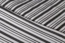 Dyed Yarn Fleece Polar Fabric