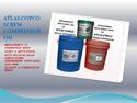 Roto Inject Oil Atlas Copco Compressor