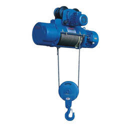 Hulk Monorail Hoists, Capacity: 1-3 ton