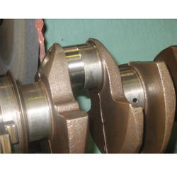 Crankshaft Welding