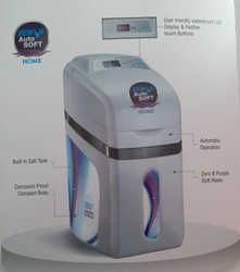 NSF Zerob Ato Soft Reverse Osmosis Water Purifiers, For Domestic, Features: Auto Shut-Off, Smart Indicator
