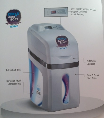 NSF Zerob Ato Soft Reverse Osmosis Water Purifiers, For Domestic, Features: Auto Shut-Off,Smart Indicator