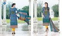 Fancy Designer Party Wear Salwar Suit