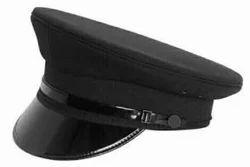Peak Military Cap