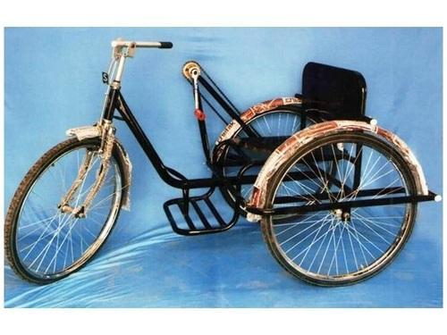 Handicapped Tricycles Single Hand Drive Handicapped