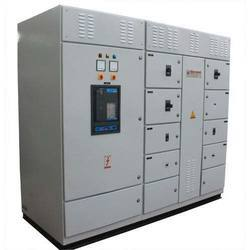 Three Phase Electrical Distribution Panel, IP Rating: IP55