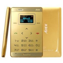 AIEK M3 GSM Mini Mobile Phone