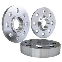 ASME Steel Flanges