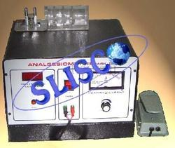 Eddys Hot Plate Analgesiometer