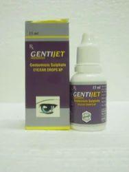 Allopathic Gentijet Eye / Ear Drop, Bottle Size: 15 Ml