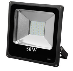 50w LED Floodlight Housing