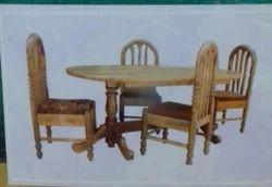Teek Daining table