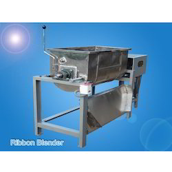 Tilting Mixing Blender