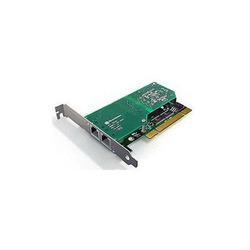 Sangoma A102 PRI Card PCIe Card Digital Telephony Cards