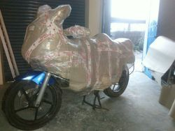 Bike Transport Service
