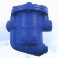 Forbes Marshall Spirax  Inverted Bucket Steam Traps