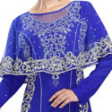 New Party Wear Takchita Kaftan