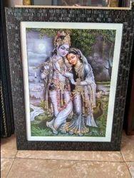 Radha Krishna Frames