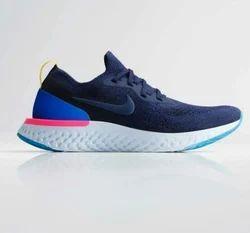 online retailer 6b66f 8ca73 Navy Blue Nike Epic React