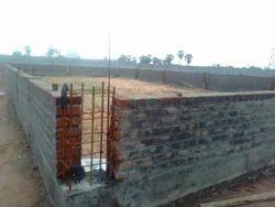 Industrial Building Contractor