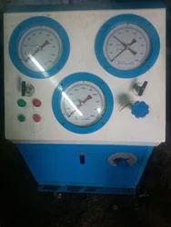 Three Geje Hydraulic Panel