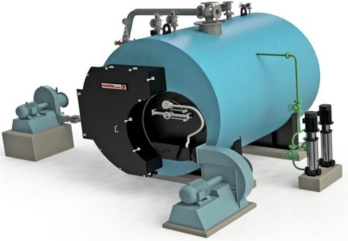 Rice Husk Solid Fuel Boilers, Boilers & Boiler Parts | Thermax ...