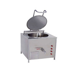 Bulk Fryer Cooking Gas Range