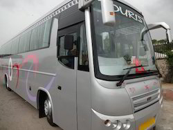 AC Bus Hire In Jaipur - Charter Bus