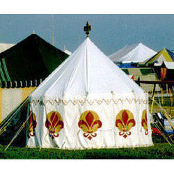 sc 1 st  IndiaMART & Medieval Tents - Round Medieval Tent Manufacturer from Delhi