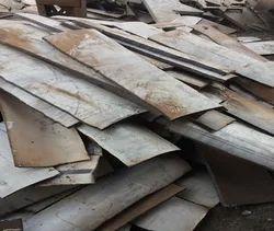Duplex 2507 Steel Scrap