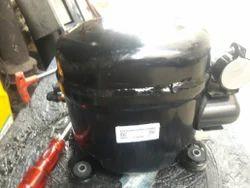 220 Kce444 Compressor Repair, Capacity: 1/3
