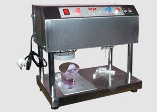 Glass Filling Machine