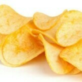 Potato Chips - Salted
